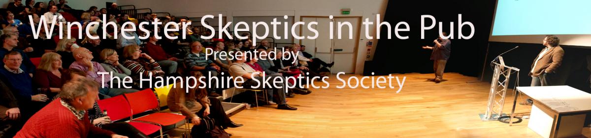 The Hampshire Skeptics Society